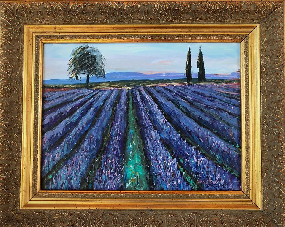 Serenity Lavender Farm presents Lavender Festival 2019