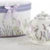 Lavender Rose Tea Collection