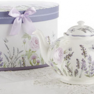 Tea Collection Lavender Rose