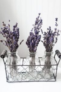 Dried lavender for your home